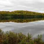 Lac Rond (or Lac Miquenne or Lac #287): beautiful with any name!